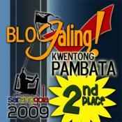 Bloggaling